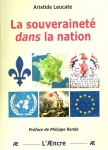 Souverainisme,Aristide Leucate,nationalisme